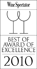 WineSpectator2010AwardLogo
