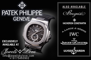 Jewels by Love (300by200) - Patek