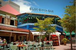 Taloula Mango's/Blue Bitch Earns Back to Back Trip Advisor Awards