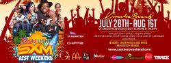 St. Maarten Best Weekend Grows Into A Caribbean Festival