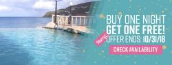 Divi Little Bay Offers 'Two for One' Special