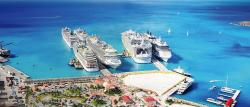 Port St.Maarten Sees 15 Percent Growth in Cruise Passengers