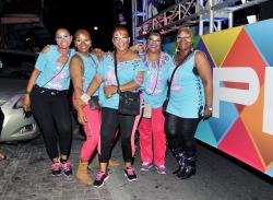 Rio Productions Lights Up Streets with Parade