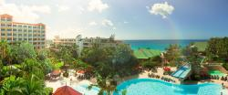 Hotel Occupancy at 85% through April