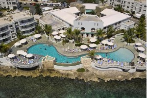 And Distinctive Hideaway Oyster Bay Beach Resort Like St Maarten A Beautiful Island That Embraces Its Dual Dutch French Ancestry